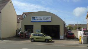 Victoria Road Garage